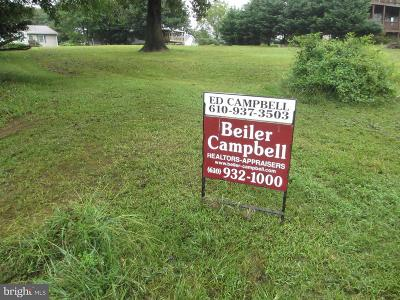 Charlestown, North East Residential Lots & Land For Sale: Gull Circle