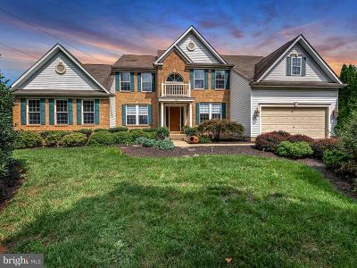 Mount Airy Single Family Home For Sale: 502 Acorn Court