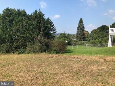 Frostburg Residential Lots & Land For Sale: 269 Main Street