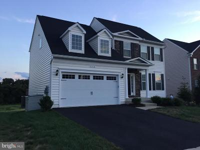 Hopyard Farm Single Family Home For Sale: 5312 Longbow Road