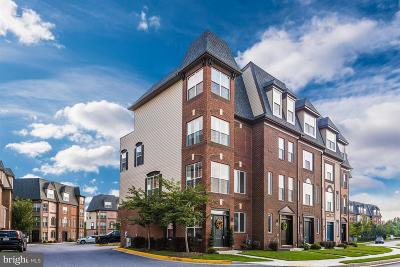 Frederick Condo For Sale: 1448 Wheyfield Drive