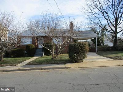 Arlington Rental For Rent: 1107 Quinn Street S