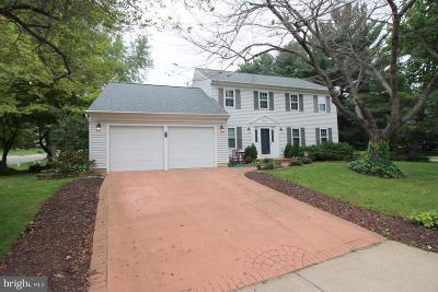 Montclair Single Family Home For Sale: 15243 Holleyside Drive