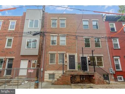 Philadelphia Multi Family Home For Sale: 865 N Uber Street