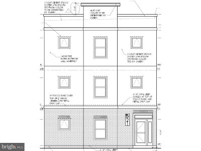 Residential Lots & Land For Sale: 521 Green Lane