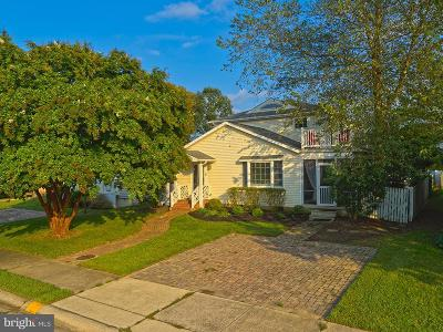 Rehoboth Beach Single Family Home For Sale: 314 Country Club Drive