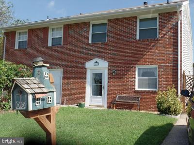 Pasadena Single Family Home For Sale: 167 Arundel Road