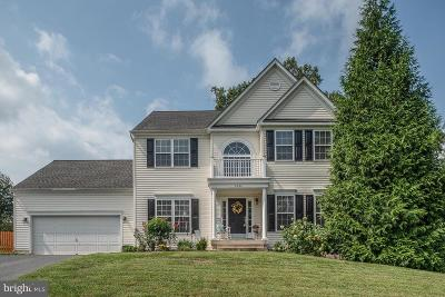 King George VA Single Family Home For Sale: $399,900