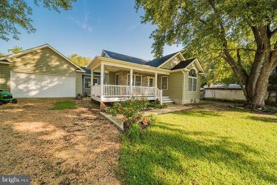 Prince Frederick Single Family Home For Sale: 6051 Norwood Road