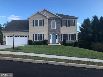 Cumberland County Single Family Home For Sale: Parkway Drive