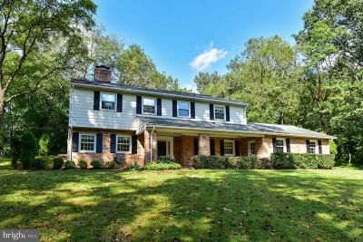 McLean Single Family Home For Sale: 7326 Old Dominion Drive