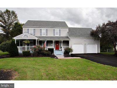 Royersford PA Single Family Home For Sale: $399,500