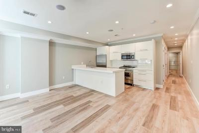 Washington Condo For Sale: 1461 Chapin Street NW #1