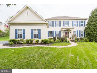 Downingtown Single Family Home For Sale: 1390 Old Barn Circle