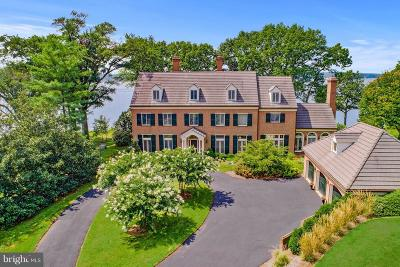 Anne Arundel County Single Family Home For Sale: 748 Skywater Road
