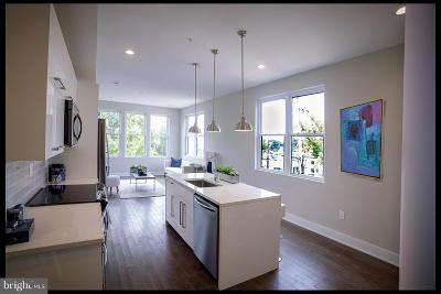 Washington Condo For Sale: 3733 12th Street NE #301