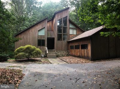 Great Falls Single Family Home For Sale: 202 River Park Drive