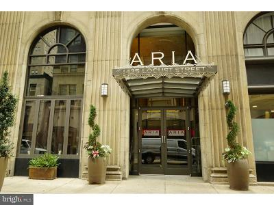Rittenhouse Square Condo For Sale: 1425 Locust Street #2E
