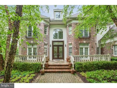 Single Family Home For Sale: 4 Combs Place