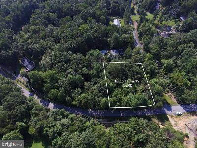Haymarket Residential Lots & Land For Sale: 16115 Tiffany Lane