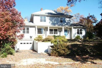 Mclean Rental For Rent: 6720 Pine Creek Court