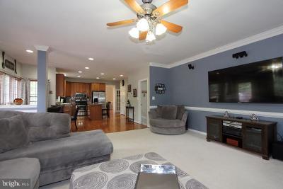 Leesburg Single Family Home For Sale: 802 Tina Drive SE