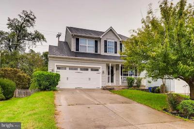 Single Family Home For Sale: 4339 Winner's Circle