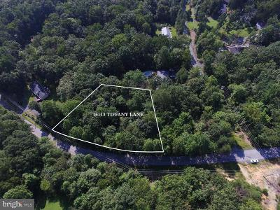 Haymarket Residential Lots & Land For Sale: 16113 Tiffany Lane