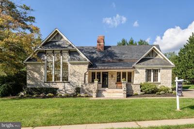 Cockeysville Single Family Home For Sale: 200 Ashland Road