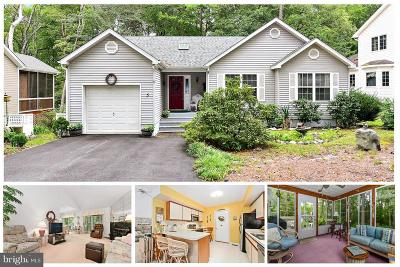 Ocean Pines Single Family Home For Sale: 5 Abbyshire Road
