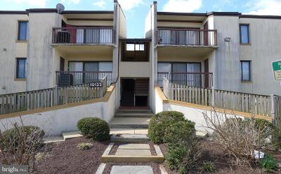 Upper Marlboro Condo Under Contract: 10133 Prince Place #403-12
