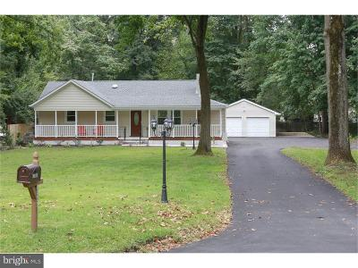 Ambler PA Single Family Home For Sale: $485,000