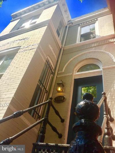Rental For Rent: 1208 Linden Place NE