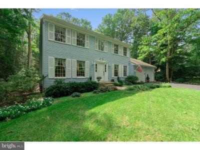 Bridgeton Single Family Home For Sale: 3 Tunbridge Drive