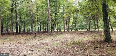 La Plata Residential Lots & Land For Sale: 10570 Penns Hill Road