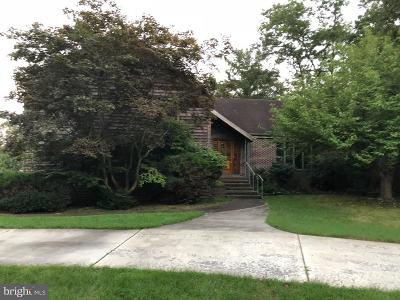 Atlantic County Single Family Home For Sale: 402 Highland Boulevard