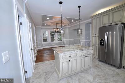 Baltimore Single Family Home For Sale: 2012 Hillside Drive