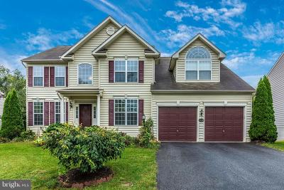 Single Family Home For Sale: 1710 Canal Clipper Court