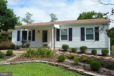 Nokesville Rental For Rent: 14734 Vint Hill Road