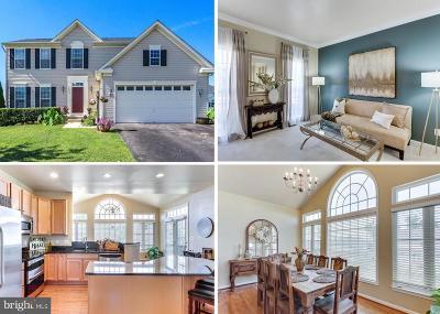 Woodbridge Single Family Home For Sale: 16359 Topsail Lane