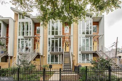 Washington Condo For Sale: 403 17th Street NE #A