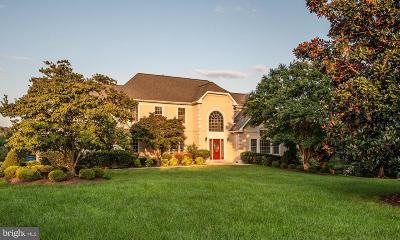 Vienna VA Single Family Home For Sale: $1,125,000