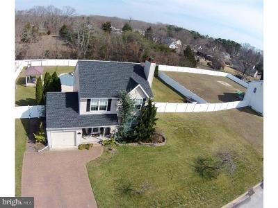 Millville Single Family Home For Sale: 7 Fox Cove Drive