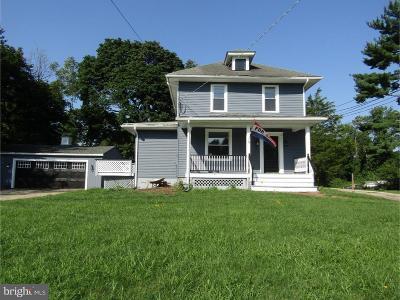 Pitman Single Family Home For Sale: 230 N Woodbury Road