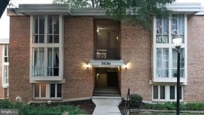 Rental For Rent: 2636 Fort Farnsworth Road #124