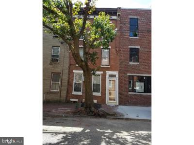 Bella Vista Townhouse Under Contract: 628 Catharine Street