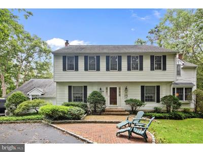 Medford Lakes Single Family Home For Sale: 177 Algonquin Trail