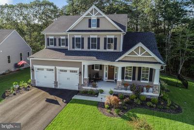 Rehoboth Beach DE Single Family Home For Sale: $915,000
