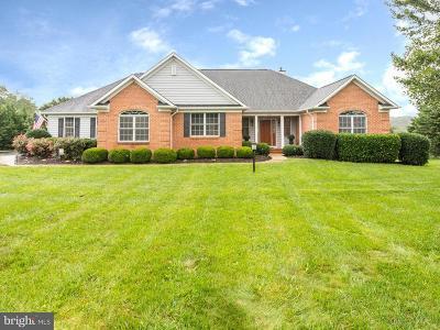 Sykesville Single Family Home For Sale: 6563 Jasana Court