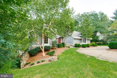 Arlington County Single Family Home For Sale: 3131 Monroe Street